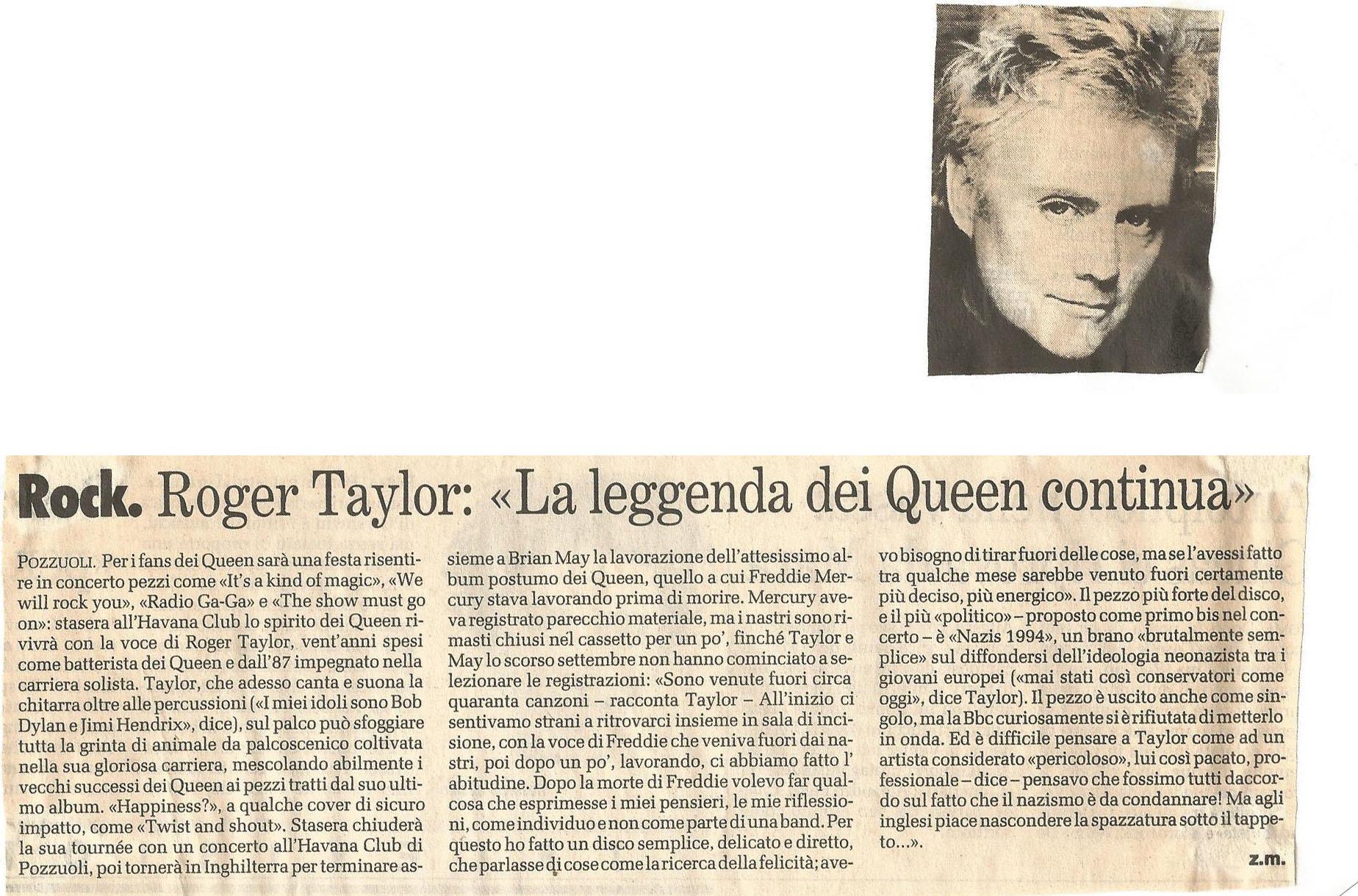 (L)Roger-Pozzuoli '95