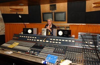 I Mountain Studios A Montreux Queenitalia