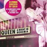 A NIGHT IN BOHEMIA nei cinema! Solo il 16, 17 e 18 maggio