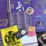 Live at The Rainbow '74: il libro contenuto nel Super Deluxe Boxed Set