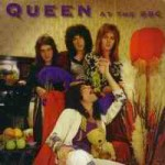 Queen's BBC sessions