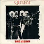 Guitar Lesson: One Vision