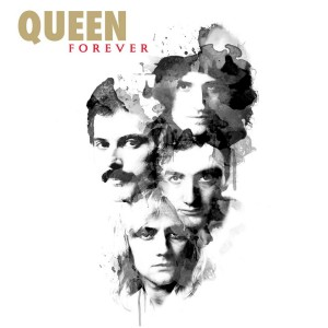 Queen-Forever-album-cover