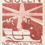 Il Crazy Tour, 1979