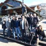 Montreux, 22/23 Febbraio 2014, QUEEN THE STUDIO EXPERIENCE con Peter Freestone