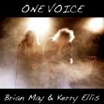 Brian May e Kerry Ellis: annunciate 6 date in Italia nel 2016