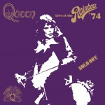 2014, Live at The Rainbow '74