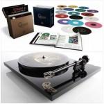 Queen – The Studio Collection: 15 vinili colorati in un unico box dal 25 settembre